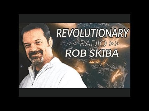 Flat Earth Clues interview 139 - Revolutionary Radio with Rob Skiba - Mark Sargent ✅