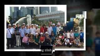 Du lịch singapore malaysia 2015, Asean travel