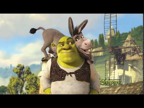 Shrek (Full Soundtrack) / Shrek (Soundtrack from the Motion Picture)
