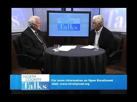 North County Talks Open Enrollment 2014