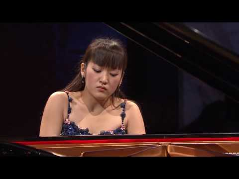 Marie Kiyone – Nocturne in E major, Op. 62 No. 2 (first stage, 2010)
