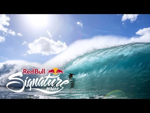 Red Bull Signature Series – Volcom Pipe Pro FULL TV EPISODE