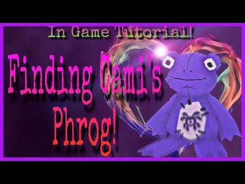 How To Find Cami's Phrog in The AJPW Phantom Dimension | Animal Jam Play Wild
