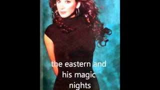 Elissa  in your eyes english subtitle