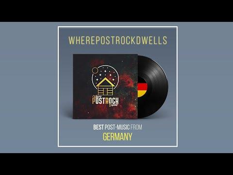 Post-Music Germany Mixtape