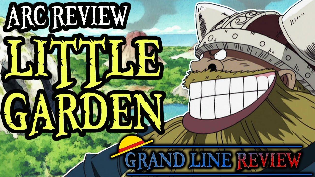 Little Garden (Arc Review)