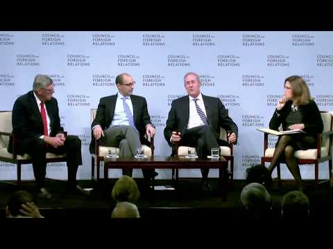 Clip: Michael Froman on Bilateral Trade and Deficits