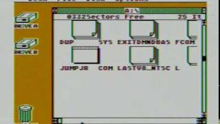 Atari 8-bit Diamond GOS