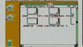 Atari 8-bit Diamond GOS