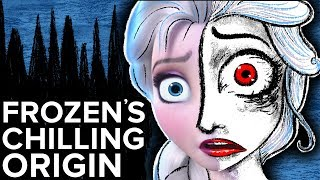How Frozen Could Have Been Drastically Different (Disney)