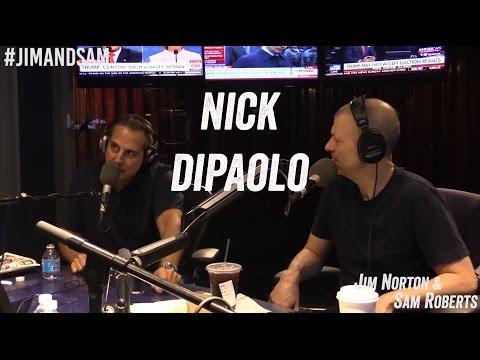 Nick DiPaolo -