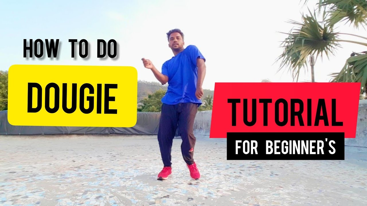 learn how to do the dougie