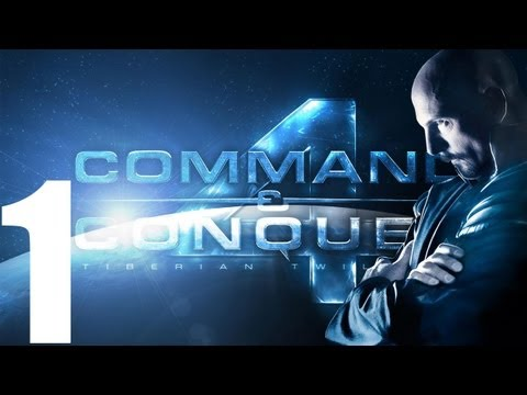 Command and Conquer 4 -  Видео на русском