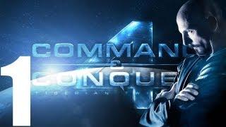 Прохождение Command & Conquer 4: Tiberian Twilight Часть 1