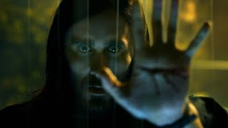 Morbius — Official First Trailer (2020), Jared Leto, Jared Harris, Matt Smith