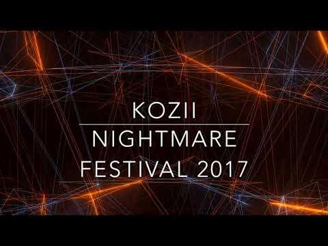 Nightmare Festival 2017