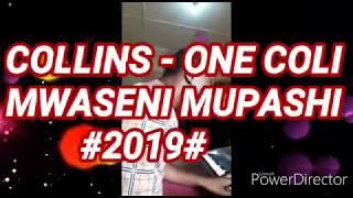 ONE COLI COLLINS-MWASENI BAMUPASHI(Live Video)2019 Zambian Gospel Music Videos 2019*Best Worship New