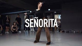 Señorita - Shawn Mendes, Camila Cabello / Jiyoung Youn Choreography