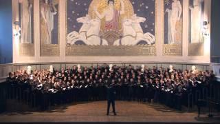 Mendelssohn - Denn er hat seinen Engeln befohlen (UniversitätsChor München) thumbnail