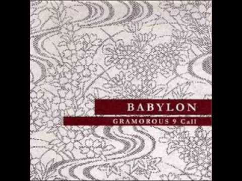 Babylon - Suna no yuutsu (GLAMOROUS 9 Call version)