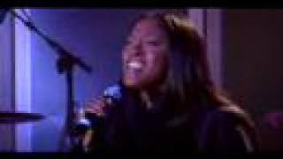 """COKO  sings """"Open My Heart"""" a tribute to Yolanda Adams"""