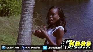 Nikesha Lindo - Talk Of The Town (Official Music Video) January 2014 - Heavybeat Records | Reggae