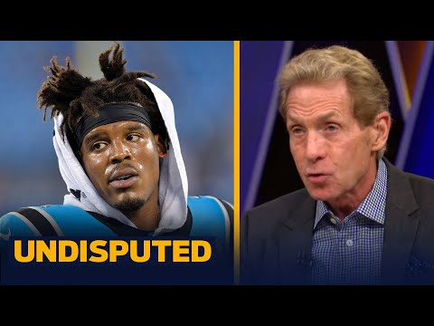 Panthers leaving Cam off of their GOAT poll suggests there is bad blood — Skip | NFL | UNDISPUTED смотреть видео онлайн