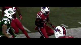 LeSean McCoy Highlights | Buffalo Bills ᴴᴰ (Watch in 720p)