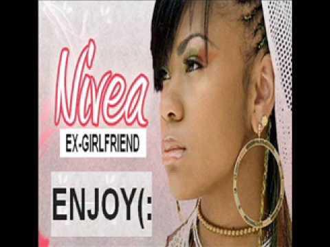 Nivea - Exgirlfriend w/ lyrics