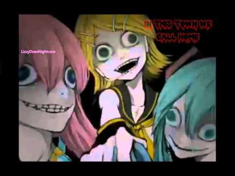Nightcore - This is Halloween