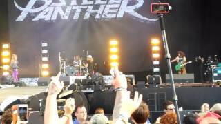 Community Property by Steel Panther @ Download Festival 11/06/17