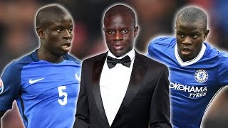 10 Things You Didn't Know About N'Golo Kante
