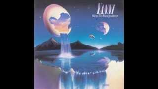 Yanni- Keys to Imagination- Forgotten Yesterdays