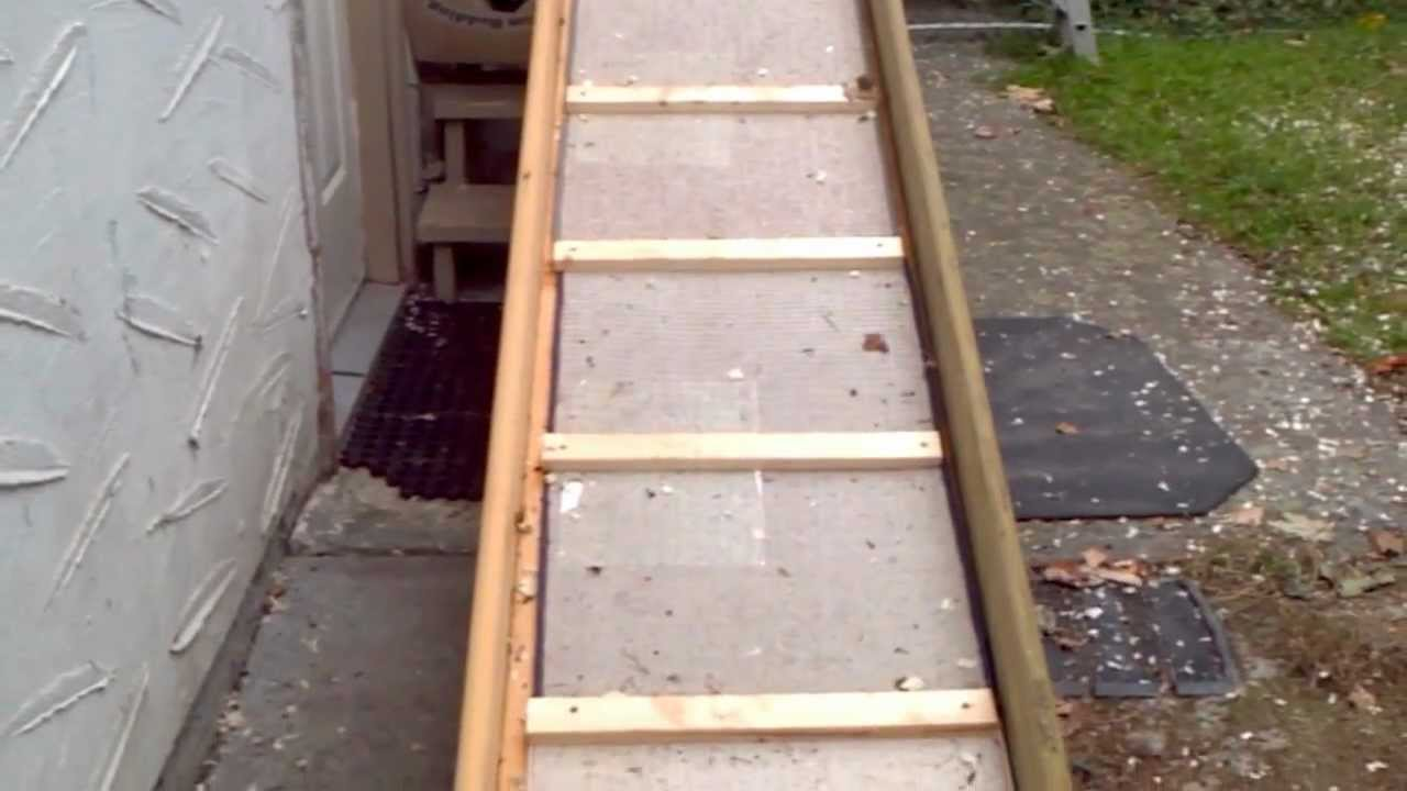 Merveilleux Longest Dog Ramp For Sure   YouTube