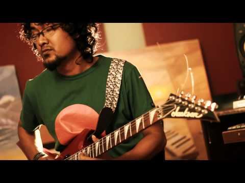 National Anthem of Bangladesh (Instrumental cover by Bakhtiar Hossain)