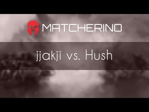 jjakji vs. Hush - TvP - Still Making Korea Great FINAL