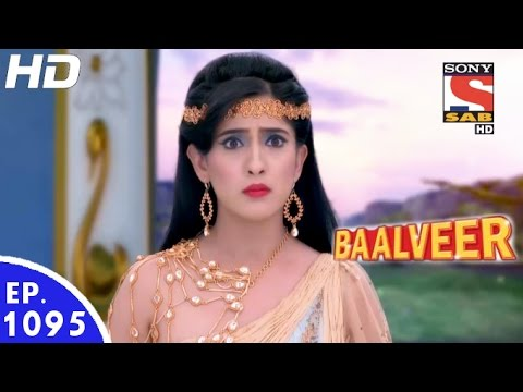 Baal Veer - बालवीर - Episode 1095 - 13th October, 2016 thumbnail