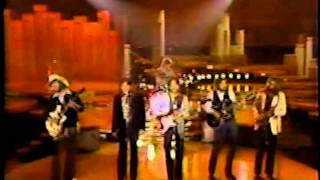 Marshall Tucker Band - This Time I Believe - Solid Gold TV Show