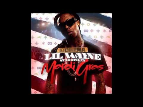 Circles-Lil' Wayne, Juelz Santana & Jim Jones
