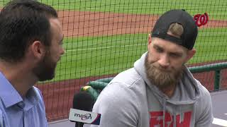 Bryce Harper - The Next Chapter