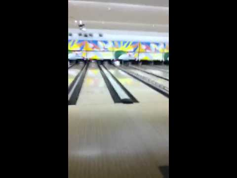 Luke and Liam are Bored 3: Bowling in The Pacific