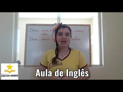 Aula de ingles 7 - How much| How many from YouTube · Duration:  25 minutes 44 seconds