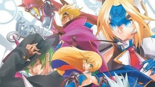CGRundertow BLAZBLUE CONTINUUM SHIFT EXTEND for Xbox 360 Video Game Review