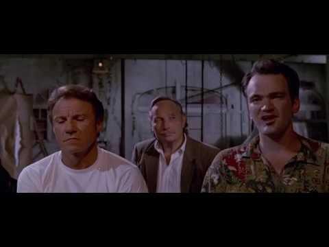 Reservoir Dogs (1992) - Repartiendo Alias