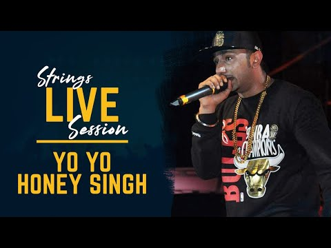 Brown rang live new latest remix yo yo honey singh