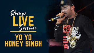 Brown rang live new latest remix nov 2013 yo yo honey singh