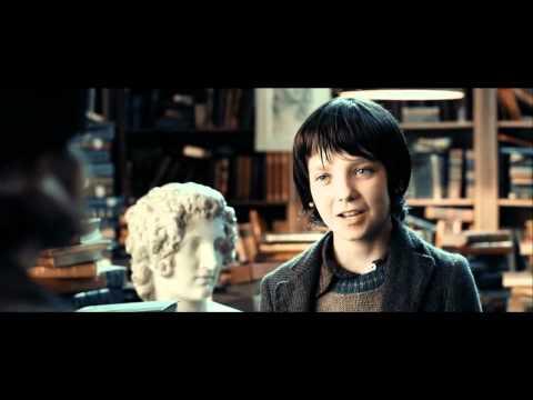Hugo Cabret – Trailer Ufficiale HD
