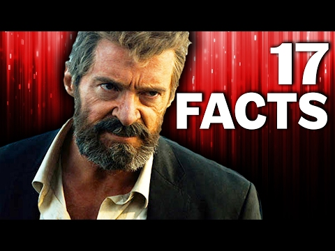 17 LOGAN MOVIE FACTS You Didn't Know