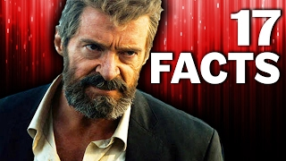 LOGAN MOVIE FACTS You Didn't Know