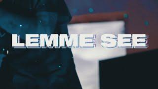 Смотреть клип Eric Leon & Troyboi - Lemme See